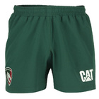 Leicester Tigers Jnr Home Shorts 15/16
