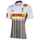 Harlequins Away Rugby Shirt 2015/16