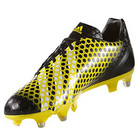 adidas Incurza SG Rugby Boots Blk/Yell