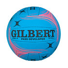 Gilbert Netball Pass Developer Ball