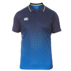 Canterbury Vapodri Graphic Poly Polo