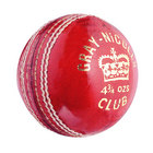 GN Club Cricket Ball