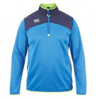 Canterbury Thermoreg Qtr Zip Run Top