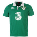 Ireland Rugby Classic S/S Rugby Shirt