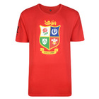 British & Irish Lions Logo T-Shirt