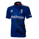 England One Day Cricket Shirt 2016