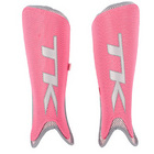 TK C2 Hockey Shin Guards - Small (Pink)