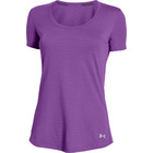UA Women's Streaker Running T-Shirt