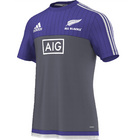 All Blacks New Zealand Performance Tee