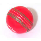 GN Womens League Cricket Ball - 5oz - Pink