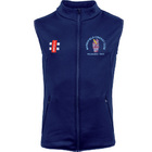 Marshfield Cricket Club Body Warmer