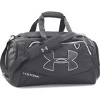 UA Undeniable II Storm Medium Duffel Bag - Black