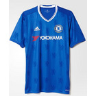 Chelsea Home Junior Football Shirt 16/17