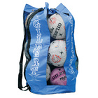 Gilbert Rugby Breathable Ball Bag - Royal Blue
