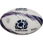 Gilbert Scotland Supporter Rugby Ball