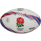 Gilbert England Supporter Rugby Ball
