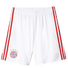 Bayern Munich Junior Home Shorts 2016/17