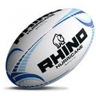 Rhino Hurricane Training Rugby Ball