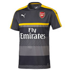 Arsenal Junior Training Shirt 2016/17
