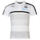 Newcastle Leisure Polo Shirt 2016/17