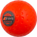Grays Astrotec Hockey Ball - Orange