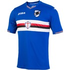 Sampdoria Home Shirt 2016/17