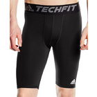adidas Men's Tech Fit Base Tight Shorts