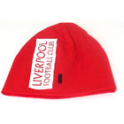 Liverpool Football New Balance Beanie - Red