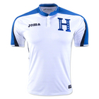 Honduras Home Football Shirt 16/17