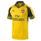 Arsenal Away Shirt 2016/17