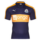 Newcastle Away Football Shirt 2016/17