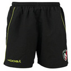 Leicester Tigers Microfibre Gym Shorts