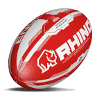 Rugby League Four Nations England Rugby Ball - Size 5
