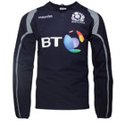 Scotland Rugby Contact Top 2016/17