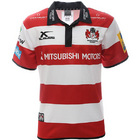 Gloucester Rugby Junior Home Shirt 16/17