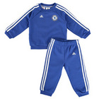 adidas Chelsea Toddler Jogger Set