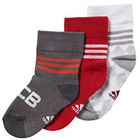 Bayern Munich Junior Socks Triple Pack