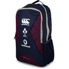 Ireland Rugby Backpack - Peacoat