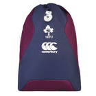 Ireland Rugby Gym Bag 2016/17 - Peacoat