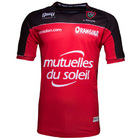 Toulon Rugby Home Shirt 2016/17