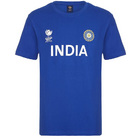 India Jnr ICC Champions Trophy T-Shirt