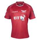 Scarlets Junior Home Shirt 2016/17