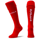Scarlets Junior Home Rugby Socks 2016/17