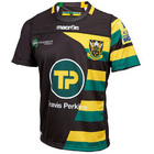 Northampton Saints Cup Shirt 2016/17