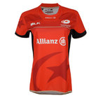 Saracens Away Rugby Shirt 2016/17