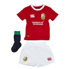 British & Irish Lions Infants Kit 2017