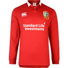 British & Irish Lions Classic L/S Shirt