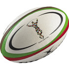 Harlequins Replica Rugby Ball