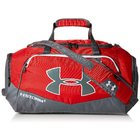 UA Undeniable II Storm Small Duffel Bag - Red
