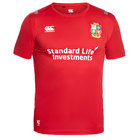 British & Irish Lions Vapodri T-Shirt